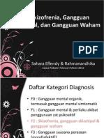 F2 psikiatri