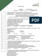 3do Exam Bim Carpineria3c 1feb2013