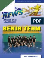 DOSA NEWS 13