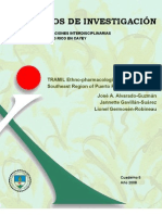 Cuaderno 5. TRAMIL Ethno-pharmacological Survey in the Southeast Region of Puerto Rico