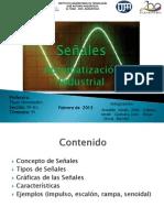 IM02 Grupo 3 Senales