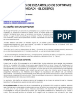 Fundamentos de Desarrollo de Software