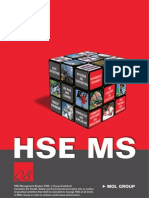 HSE Management System