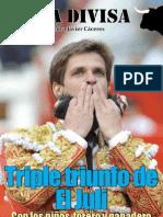Revista La Divisa 7 de Marzo