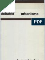 LE CORBUSIER - Planejamento Urbano