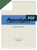 apocalypse report