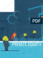 EVCAs Little Book of Private Equity
