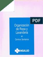 Organizacion Ropa Lavand
