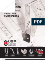 USP-2012 Structural Connectors Guide