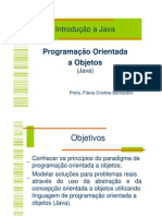 Introducao Java