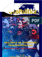 Revista Geopolitica 20 (1)