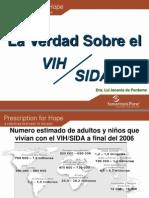 1 La Verdad Sobre El Vihsida Dra Lul 1212699037307645 9
