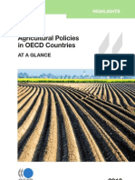 Agricultural Policies in OECD Countries at a Glance_2011