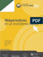 Irigaray, 13. Webperiodismo en un sistema líquido