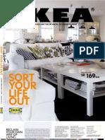 Ikea Catalogue