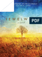 Jewelweed | A Novel by David Rhodes
