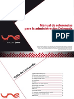 Manual Referencias