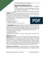 Unit6-Refractories and Insulators