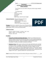 appliedchemistrylabmaual2009