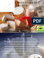 Produccion de Leche Expo