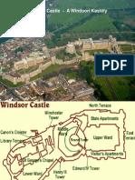 Windsor kastély