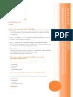 reflection document