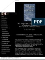 Robert Moore - The Magician and the Analyst - The Archetype of the Magus in Occult Spiritual.pdf