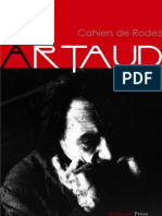 AntoninArtaud_CahiersDeRodez
