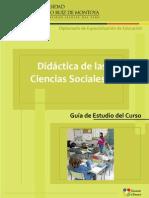 Guia de Estudio Didactica CCSS II (2)