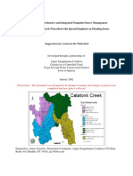Catatonk Watershed Strategic Plan