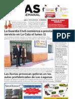 Mijas Semanal nº521 Del 8 al 14 de marzo de 2013