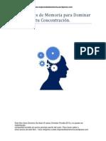 2 Ejercicios de Memoria para Dominar tu Concentración.pdf