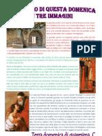 Vangelo in Immagini - IV Domenica Di Quaresima Anno C