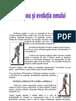 Originea Si Evolutia Omului