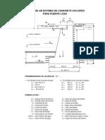 Diseño de ESTRIBOSde C.C. para Puente Losa (1)