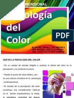 PSICOLOGÍA DEL COLOR GPO3