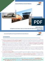 SPC-Spain - Foro Logistico