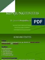 KONJUNGTIVITIS