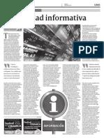 Articulo La Ansiedad Informativa