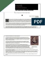 Eine Analyse Der Fama Fraternitatis