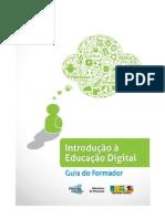 Introducao a Tecnologia Digital - Formador