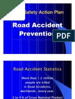 Traffic congestion power point presentation.