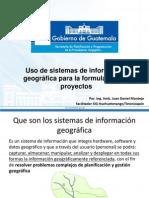 Sig Proyectos