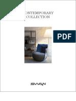 Swan Contemporary Collection