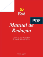 Manual Red a Cao