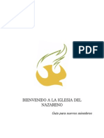 Manual de Feligresia