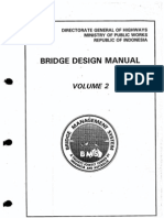 [Cvl]-BMS Bridge Design Manual Vol 2