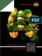 Disponibilidad léxica en Almería - Teoría