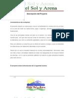 Proyecto Sol y Arena