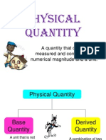 01 Physical Quantity